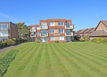 Thumbnail 2 bed flat for sale in Park Lane, Milford On Sea, Lymington
