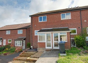 Thumbnail 2 bed terraced house to rent in Castle View, Westbury
