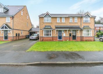 Thumbnail 4 bed semi-detached house for sale in Mariner Avenue, Edgbaston, Birmingham