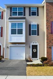 Thumbnail 3 bed town house for sale in Nj, New Jersey, United States Of America