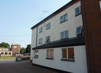 Thumbnail 1 bed flat to rent in 228 Cinderhill Road, Bulwell, Nottingham