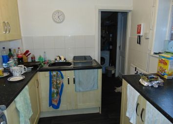 Thumbnail 4 bedroom semi-detached house to rent in Livingstone Road, Southampton