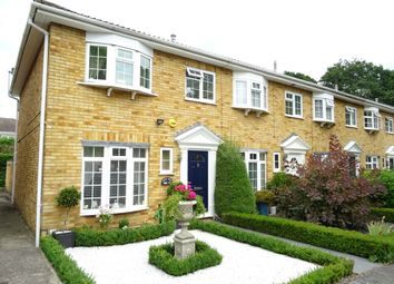 Thumbnail 3 bed end terrace house for sale in Bates Walk, New Haw