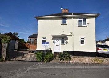 Thumbnail 3 bed semi-detached house for sale in Oatleys Terrace, Ledbury, Herefordshire