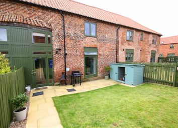 Thumbnail 3 bedroom barn conversion for sale in The Laurels, Retford, Nottinghamshire