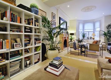 Thumbnail 6 bed terraced house to rent in Chesilton Road, London