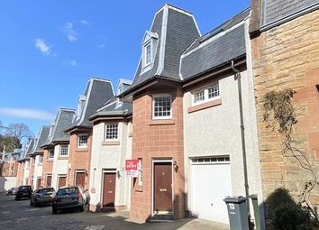 Thumbnail 4 bed mews house for sale in Belford Mews, West End, Edinburgh