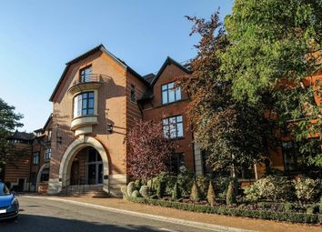 Thumbnail 1 bed flat for sale in Henley On Thames, Oxfordshire