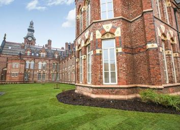 Thumbnail 3 bed flat for sale in 1 East Wing, Barnes Village, Cheadle