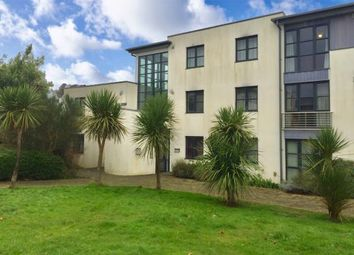 Thumbnail 1 bed flat for sale in Sandy Hill, St Austell, Cornwall