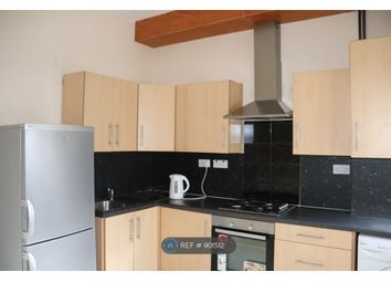 3 bed flat to rent in Upper Tollington Park, London N4
