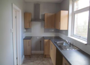 Thumbnail 2 bed terraced house to rent in St Anthonys Road, Newcastle Upon Tyne