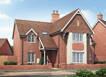 Thumbnail 5 bed property for sale in Berkhamsted, Hertfordshire