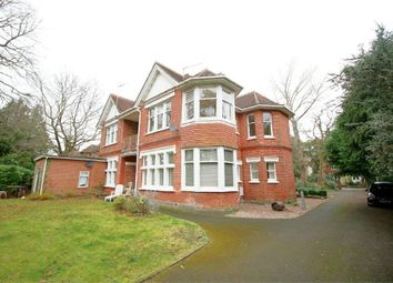 Thumbnail 2 bed flat for sale in 26 Spur Hill Avenue, Lower Parkstone, Poole, Dorset