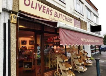 Thumbnail Retail premises for sale in 212 Rayleigh Road, Brentwood