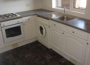 Thumbnail 2 bedroom flat to rent in Romorantin Place, Long Eaton