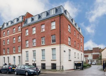 Thumbnail 2 bed flat for sale in Flagstaff Court, Canterbury