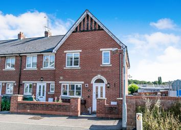 Thumbnail 3 bedroom end terrace house for sale in Kings Road, Halstead