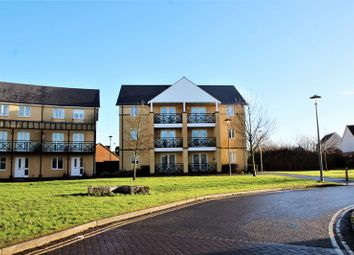Thumbnail 2 bed flat for sale in Siskin Close, Portishead, Bristol