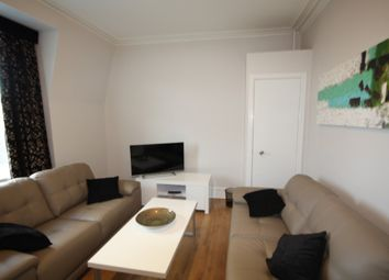 Thumbnail 2 bed flat to rent in Powis Terrace, Aberdeen