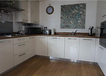 Thumbnail 2 bed flat to rent in Limeburners Drive, Rochester