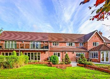 Thumbnail 5 bed detached house for sale in Mayfield Court, Formby, Liverpool