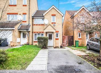 3 bed semi-detached house for sale in Dunraven Avenue, Luton LU1