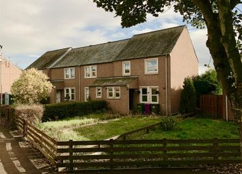 Thumbnail 3 bed terraced house for sale in Kinnaird Place, Brechin