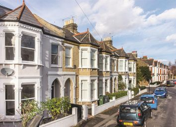 Thumbnail 5 bedroom terraced house for sale in Elms Crescent, London