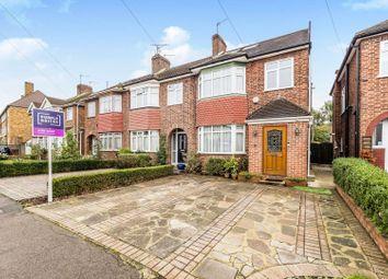 4 bed semi-detached house for sale in Weardale Gardens, Enfield EN2
