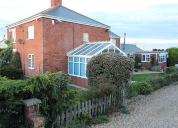 Thumbnail 3 bed cottage for sale in Gosberton Bank, Gosberton, Spalding