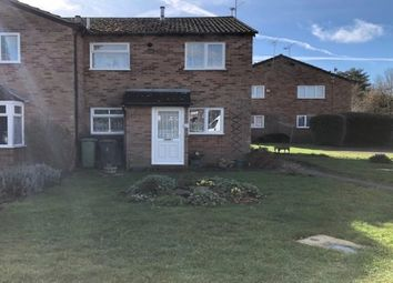 1 bed property to rent in Speedwell Close, Luton LU3
