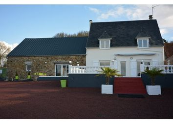 Thumbnail 4 bed property for sale in 50380, Saint-Pair-Sur-Mer, Fr