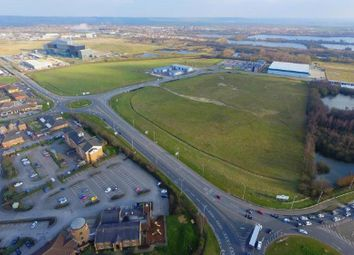Thumbnail Commercial property for sale in Teal Park, Whisby Road, Lincoln, Lincolnshire