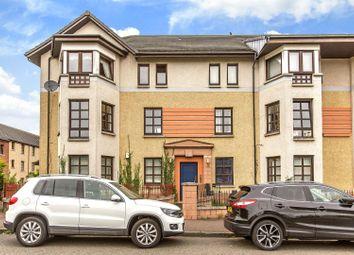 Thumbnail 2 bed flat for sale in 133/6 Craigmillar Castle Avenue, Craigmillar, Edinburgh