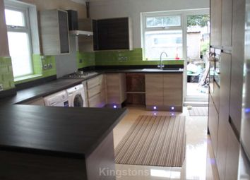 Thumbnail 5 bed detached house to rent in Whitchurch Road, Heath