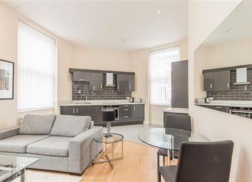 Thumbnail 1 bed flat to rent in Grace Lodge, 181 Clarence Road, London