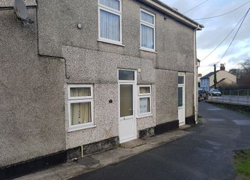 Thumbnail 1 bed flat to rent in Crowlas, Penzance, Cornwall
