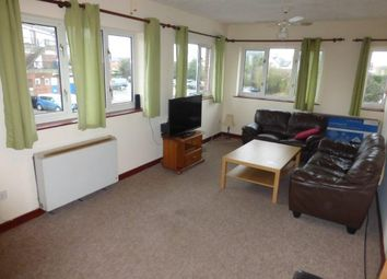 Thumbnail 2 bedroom flat for sale in Landsdowne Road, Yaxley, Peterborough