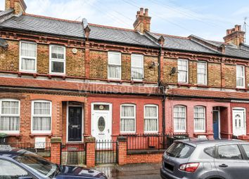 Thumbnail 3 bed terraced house for sale in Westbeech Road, London
