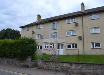 Thumbnail 2 bed flat for sale in Flat 6 66 Clifton Road, Lossiemouth
