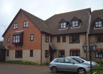Thumbnail 1 bedroom flat for sale in Jim Hocking Court, March