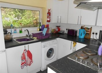 Thumbnail 4 bed shared accommodation to rent in Bayview Terrace, Brynmill, Swansea