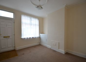 Thumbnail 3 bed terraced house to rent in Denmark Road, Aylestone, Leicester