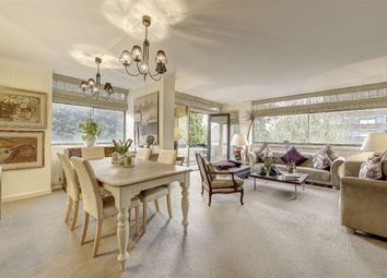 Thumbnail 4 bedroom flat for sale in Oak Hill Park, Hampstead Village