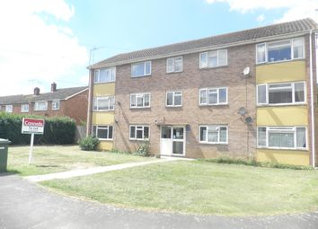 Thumbnail 2 bed flat to rent in St Swithins Drive, Lower Quinton, Stratford-Upon-Avon