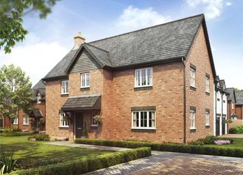 5 bed detached house for sale in Bramshall Road, Uttoxeter ST14