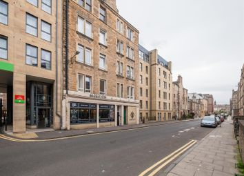 Thumbnail 3 bed flat for sale in Grove Street, Edinburgh