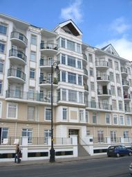Thumbnail 2 bed flat for sale in Queens Promenade, Douglas IM24Nx