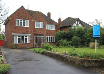 Thumbnail 4 bed detached house for sale in Stafford Road, Penkridge, Stafford